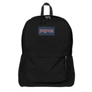 Brand new Jansport Superbreak backpack